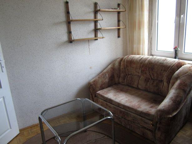 Pokój 1 osobowy ul.Szarych Szeregów 2 piętro blok