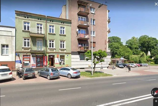 Do Wynajęcia Lokal Witrynowy sklep 74m2 Górnośląska 1 Centrum