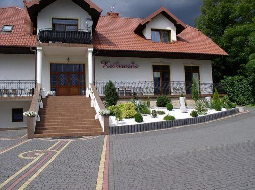 Wesele termin 11.06.2022 wesela Restauracja Krolewska Bronina