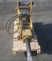 Гидромолот для экскаватора JCB 3cx-4cx