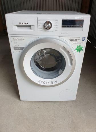 Пральна/стиральная/машина BOSCH EXCLUSIV Serie 4 /2017-го року випуску