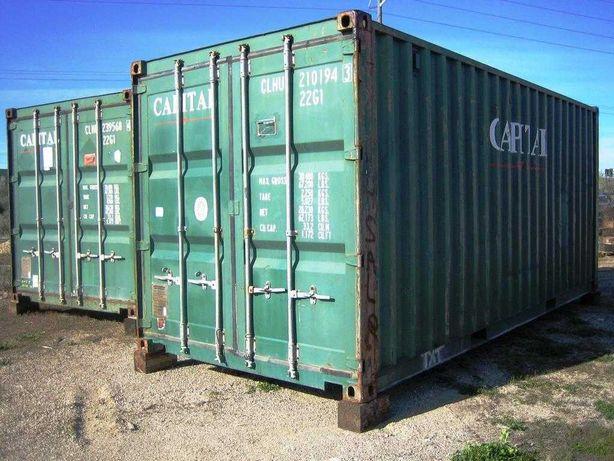 Морской контейнер 20 футов. Отличное состояние. Контейнер 6 метров