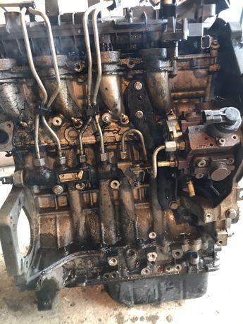 Мотор Peugeot Citroen Ford 1,6 HDI