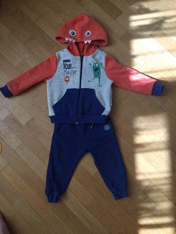 Спортивний костюм «Бембі» для близнят/двійнят
