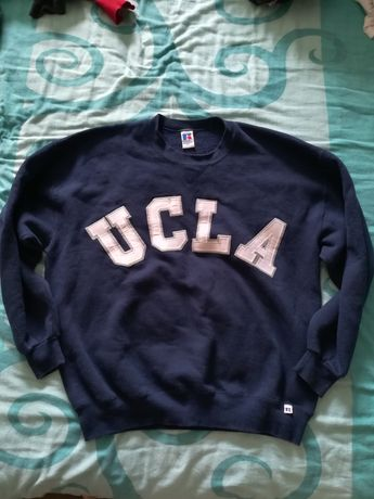 Bluza RUSELL ATHLETIC (Ucla) made in USA