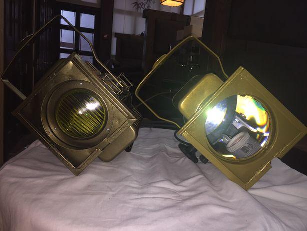 Театральный софит,прожектор.Лофт светильник