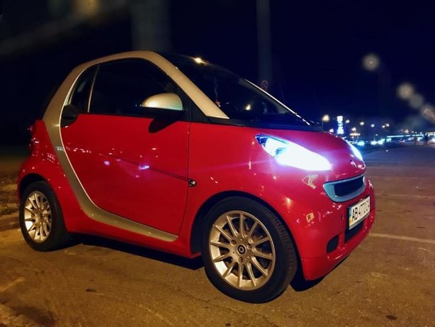 Продам Smart Fortwo PASSION 2012 MHD