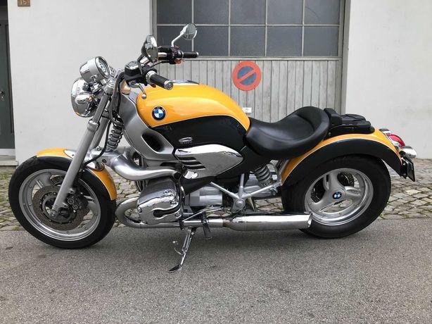 BMW R 1200 C Bobber