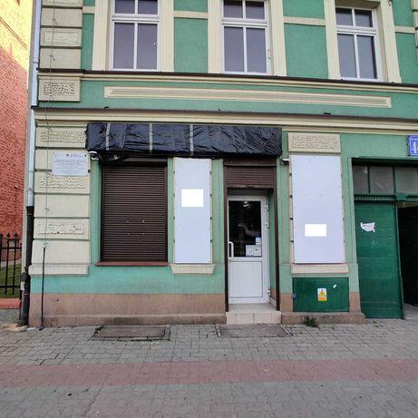 Do wynajęcia lokal w centrum Szczecnka