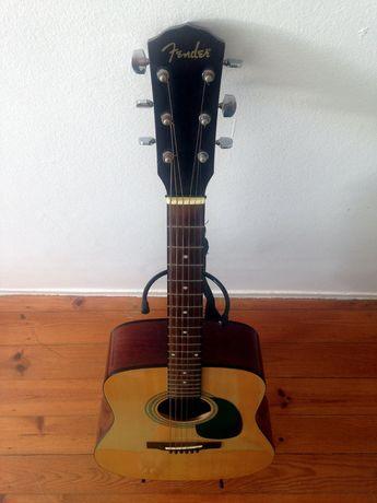 Guitarra Acústica Fender DG - NAT
