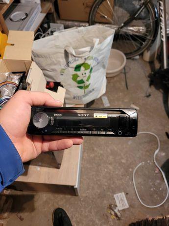 Radio sony mex n-5300bt