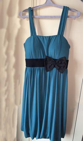 Платье вечернее M