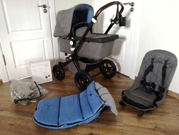 Коляска Bugaboo Cameleon 3 limited Edition