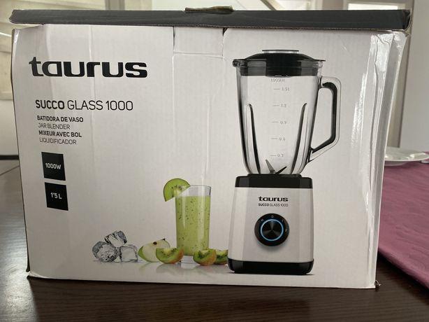 Liquidificador taurus glass 1000 novo