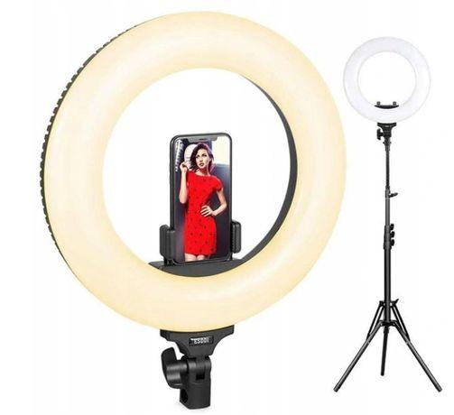 lampa pierścieniowa ESDDI PLV-R432