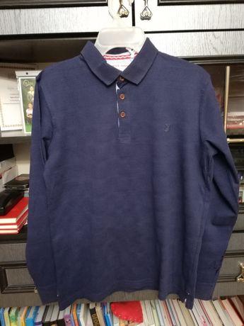 Nowa koszulka polo