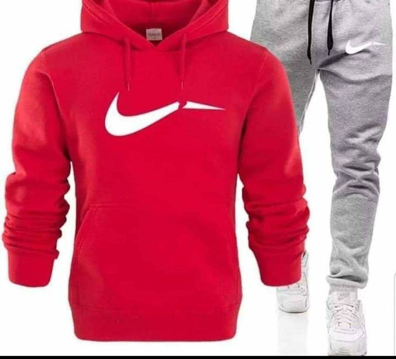 Dres męski Nike M L XL 2xl Łódź - image 1