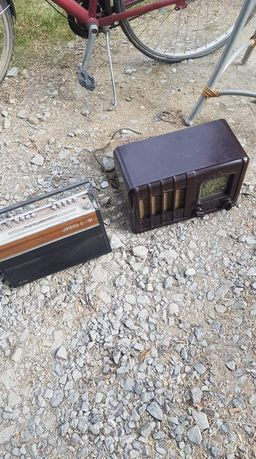 Stare radia pioner