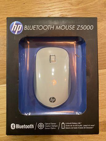 Myszka bezprzewodowa nowa HP