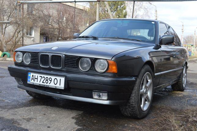 Продам BMW 530