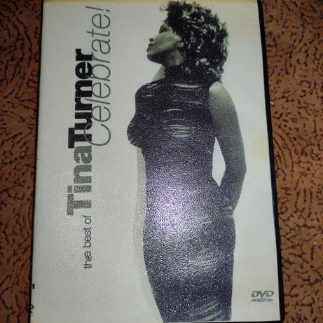 Tina Turner – Celebrate! The Best Of Tina Turner