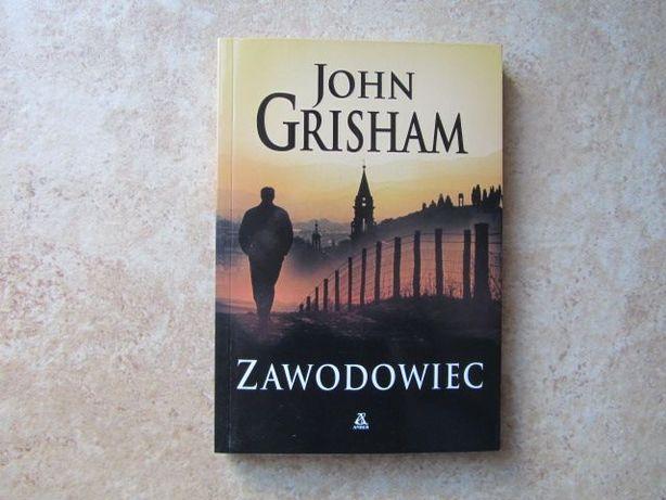 Ludlum, Clancy, Forsyth, Grisham - 6 powieści sensacyjnych, 9 książek!
