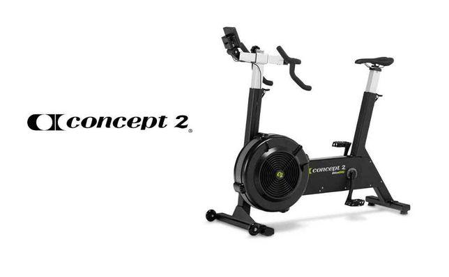 Concept2 Bicicleta BikeErg monitor PM5