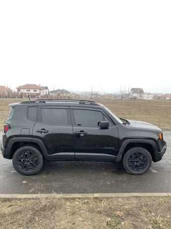 Продам Jeep Renegade Upland Edition 2018