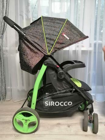 "Коляска"" Sirocco"""