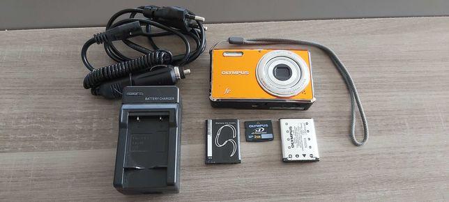 Maquina fotográfica Olympus FE-4000