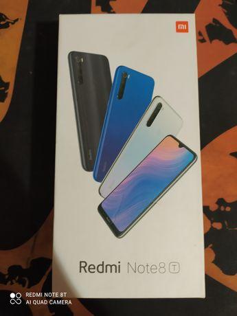 Продам телефон Xiaomi Redmi not 8T 3/32