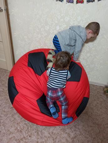Кресло-мяч XXL 1м