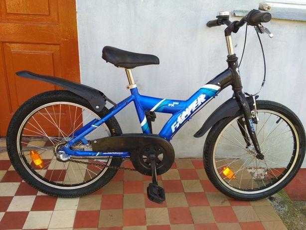 Велосипед Falter, алюм. від 5 років