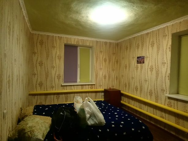 Дом в селе Захаровка, Кировоградская область. Торг