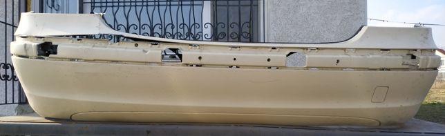 Задний бампер Mercedes W211/E-Class 2002-2006гг.,