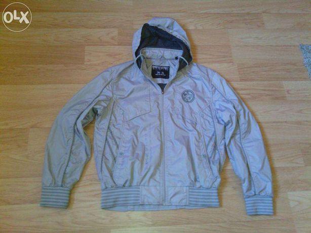 Sprzedam wiosenno/jesienną kurtke młodzieżową męską