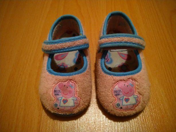 Sapatos Peppa Pig nº20