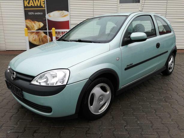 Opel corsa c 1.2benz. Klima