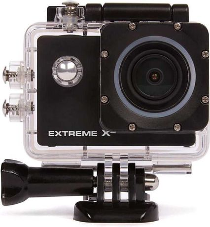 Kamerka sportowa Nikkei Extreme X2 HD