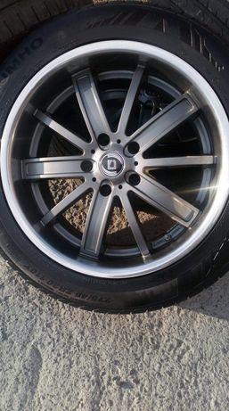 Koła 20''Audi q7/Touareg