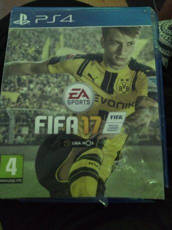 FIFA 17 PlayStation4