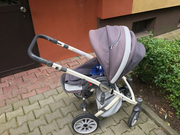 Na sprzedaż wózek Anex sport 2w1
