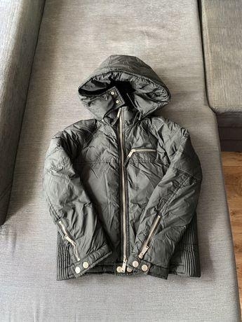 Куртка зимняя dsquared на мальчика