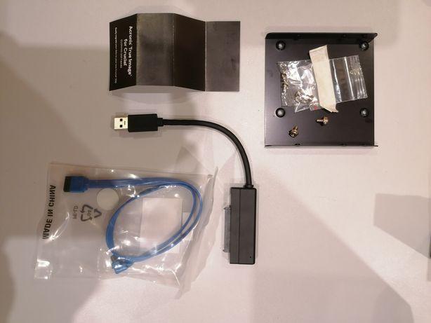 Conversor/adaptador Kit for 2.5 inch Internal SSD