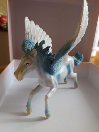 Figurka Koń Pegaz Pegasus