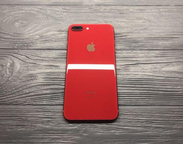 iPhone 8 Plus 64gb PRODUCT Red Магазин гарантия Доставка