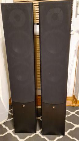 Wilson movix kolumny podłogowe
