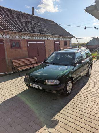 Продам автомобіль Opel Astra f