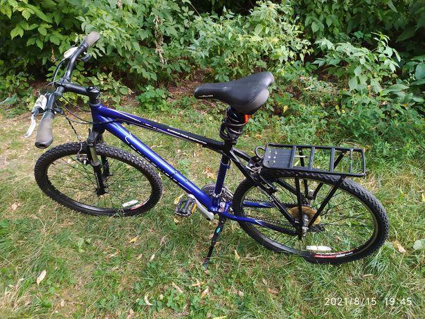 """Горный велосипед corrado kanio 2.1 26"""""""