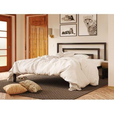 Ліжко Брі0 лофт стиль
